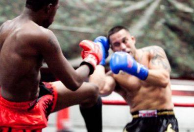 Muay Thai - A Roma il 30 aprile l'Italia sfida la Thailandia