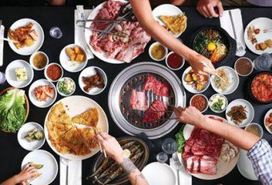Dieci cibi salutari della cucina orientale