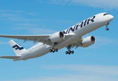 Per volare in Asia si passa per Helsinki