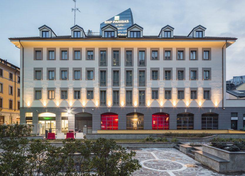 Fifty Hotel A Apre Dal Milano Concept Dedicato House SohoDesign 5A3Lc4qRj
