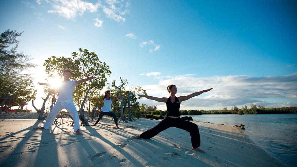 Yoga_Constance Mauritius