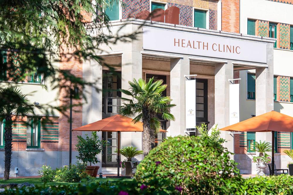 Know How In Ambito Sanitario Ricerca Scientifica E Tradizione Termale
