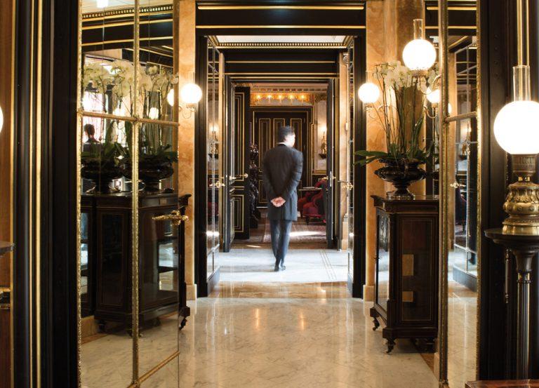 La Réserve Hotel & SPA: un soggiorno esclusivo a Parigi ...