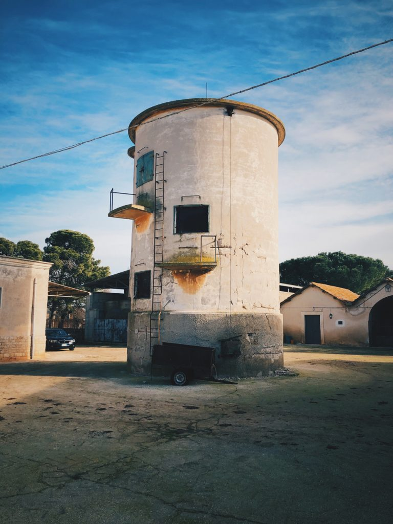 Masseria La Cattiva_Torre