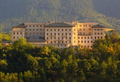 Grand Hotel della Fonte