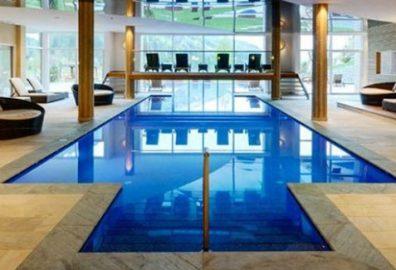 Quellenhof Resort - Quando il trattamento è cool