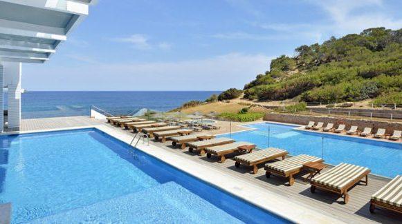 A Ibiza l'estate diventa detox