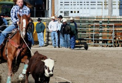 A Boulder in Montana nelle antiche terme dei cowboy