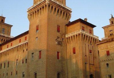 Nella Ferrara rinascimentale un'accattivante SPAmultisensoriale