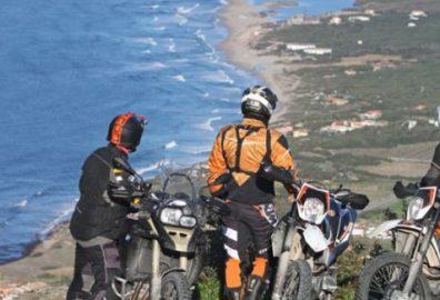 Due ruote per scoprire il nord della Sardegna