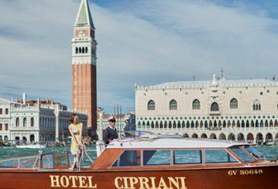 Belmond Hotel Cipriani - 60 e non sentirli