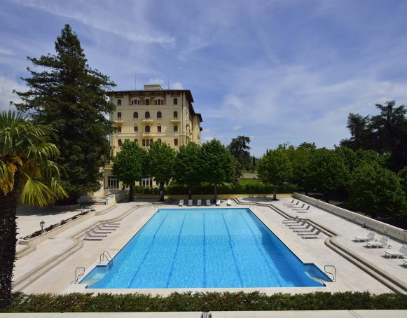 Pool Palazzo della Fonte